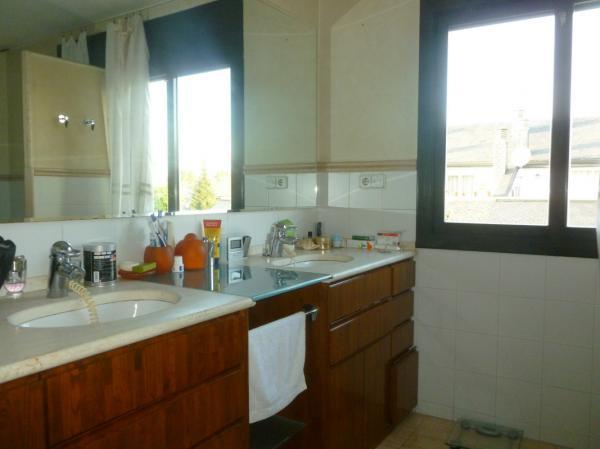 Sant Cugat-Eixample Atico Duplex-18