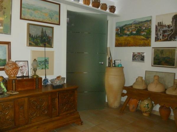 Sant Cugat-Eixample Atico Duplex-1