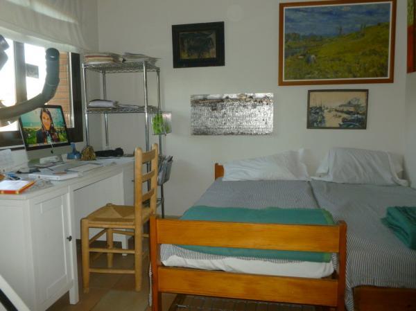 Sant Cugat-Eixample Atico Duplex-19