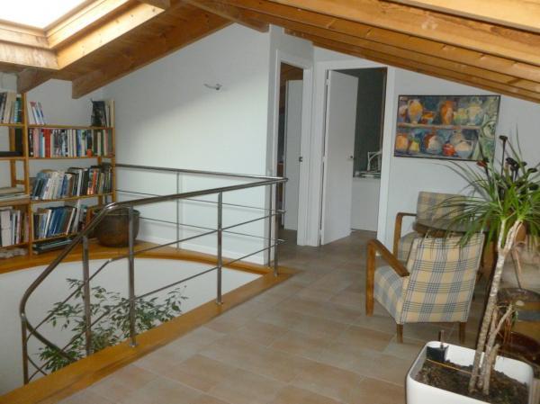 Sant Cugat-Eixample Atico Duplex-21
