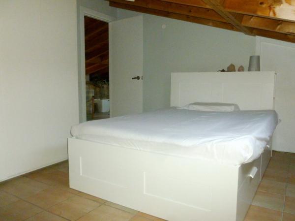 Sant Cugat-Eixample Atico Duplex-23