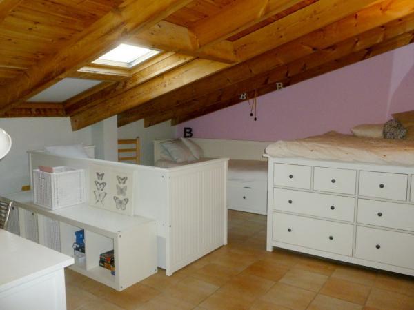 Sant Cugat-Eixample Atico Duplex-25