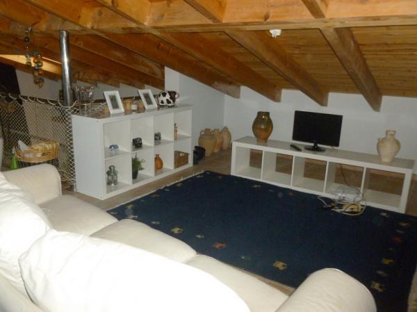 Sant Cugat-Eixample Atico Duplex-28