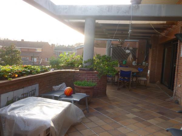 Sant Cugat-Eixample Atico Duplex-8