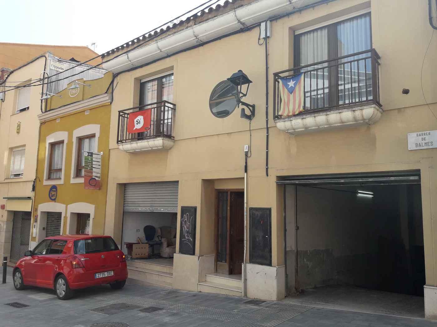 Sant Cugat-Centro Torre-0