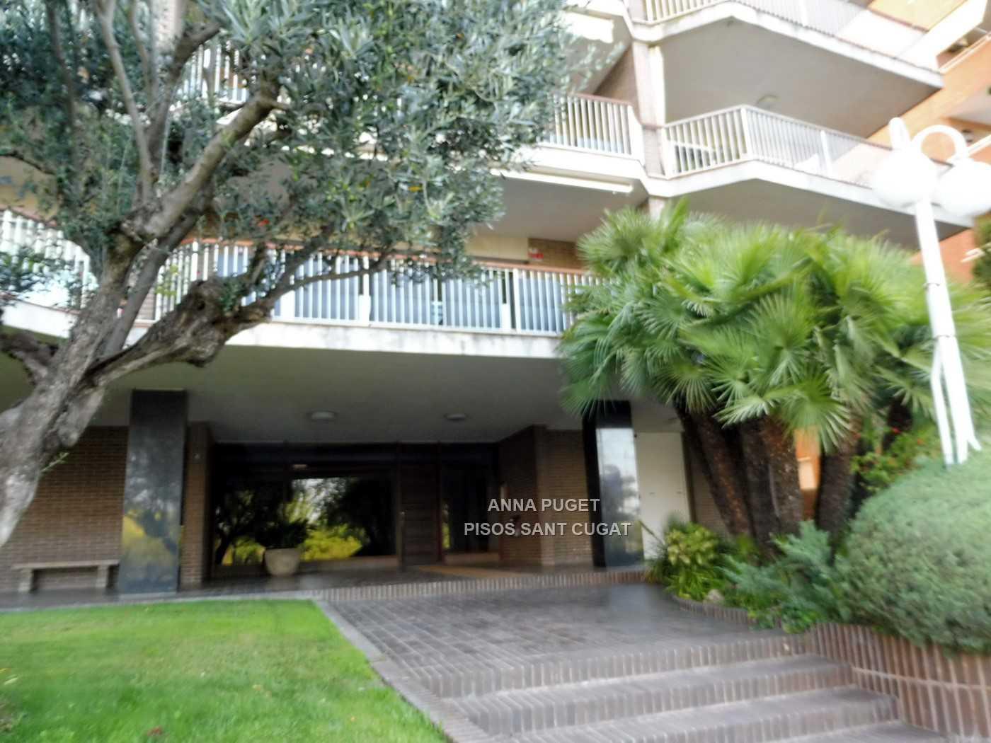 Sant Cugat-Centro Atico Duplex-0