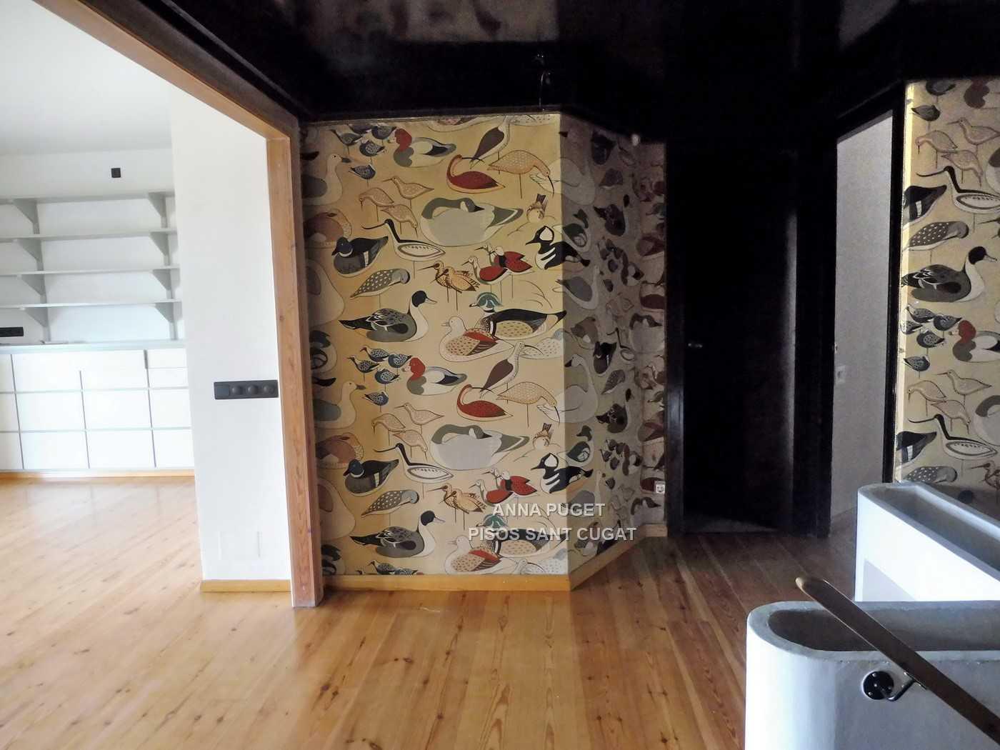 Sant Cugat-Centro Atico Duplex-9
