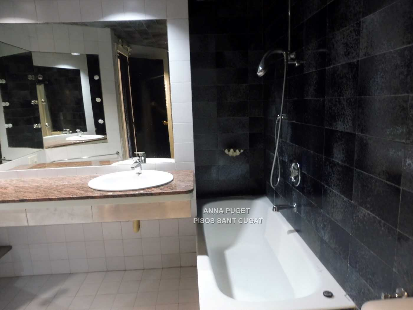 Sant Cugat-Centro Atico Duplex-10