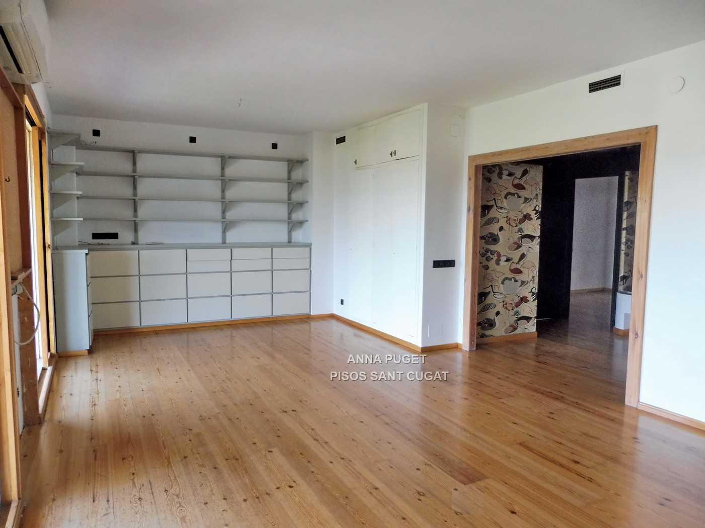 Sant Cugat-Centro Atico Duplex-11