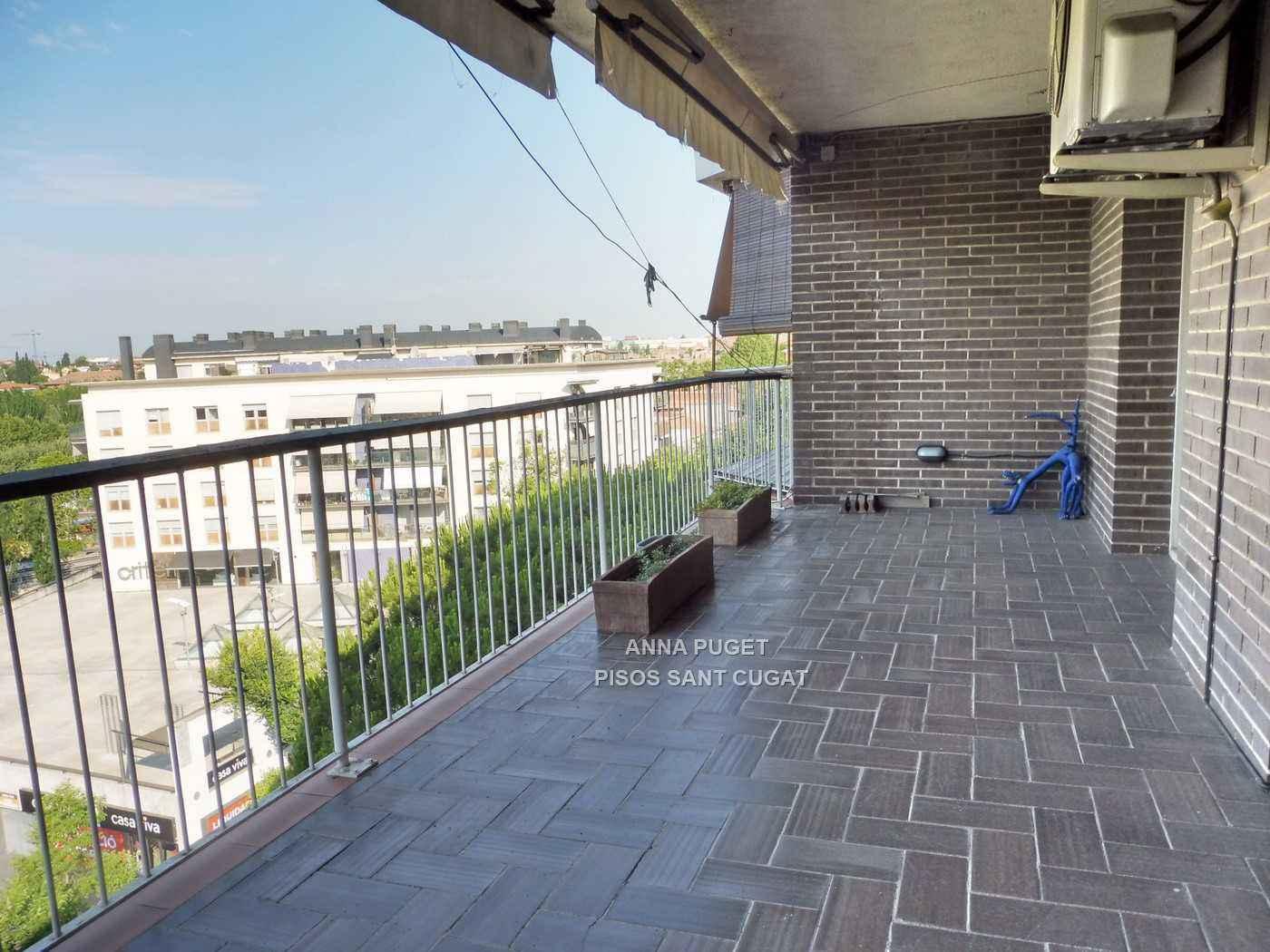 Sant Cugat-Centro Atico Duplex-13