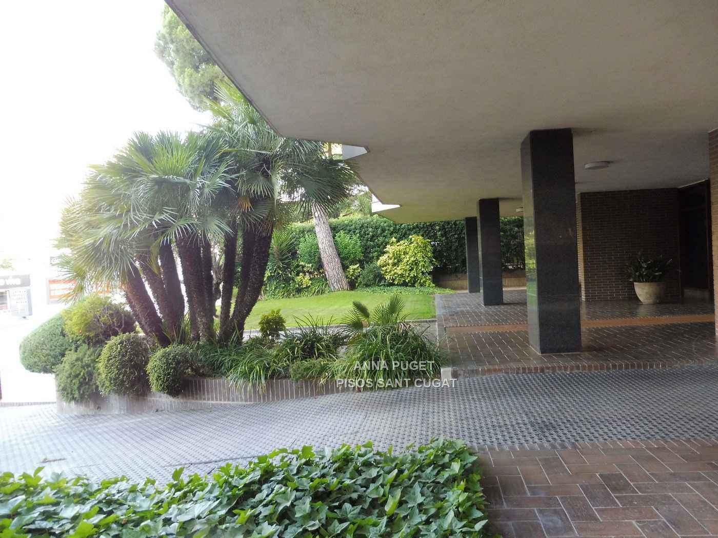 Sant Cugat-Centro Atico Duplex-1