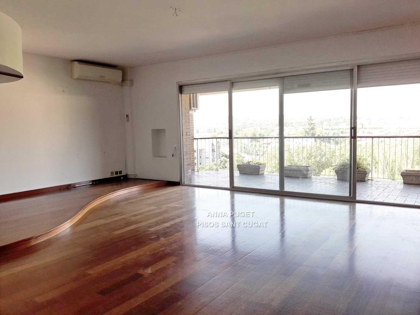 Sant Cugat-Centro Atico Duplex-3