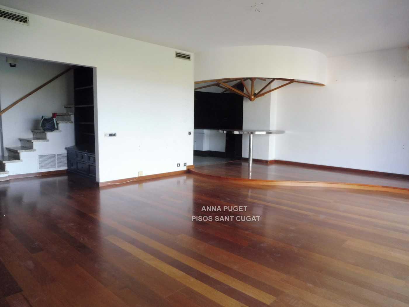 Sant Cugat-Centro Atico Duplex-4