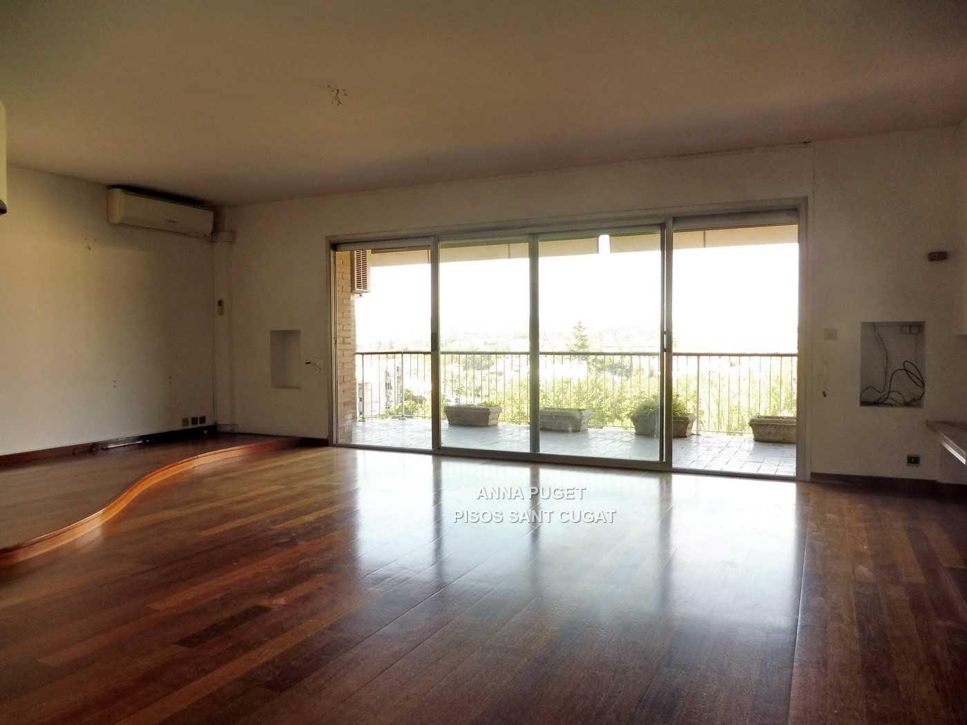 Sant Cugat-Centro Atico Duplex-6