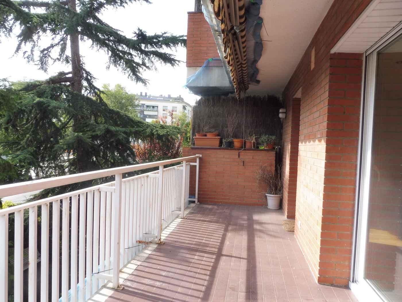 Sant Cugat - Centro Piso Dúplex-2