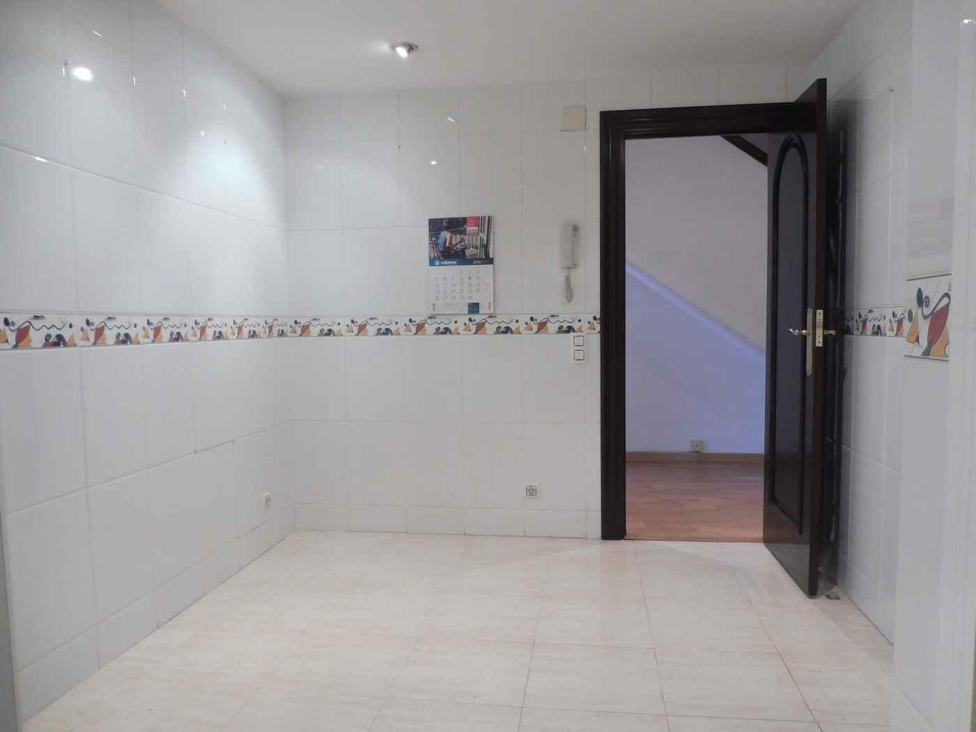Sant Cugat - Centro Piso Dúplex-4