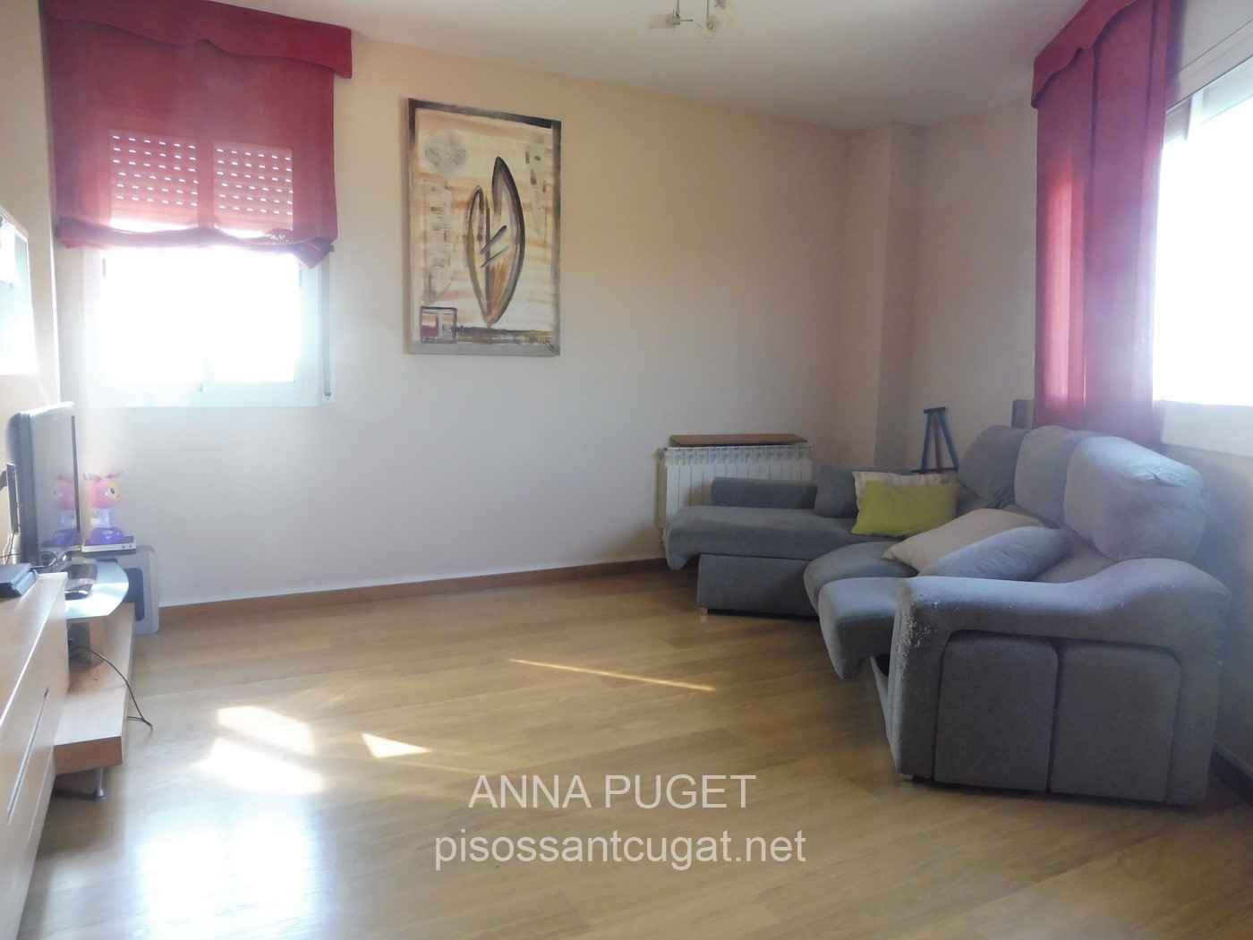 Sant Quirze del Vallès Atico Duplex-1