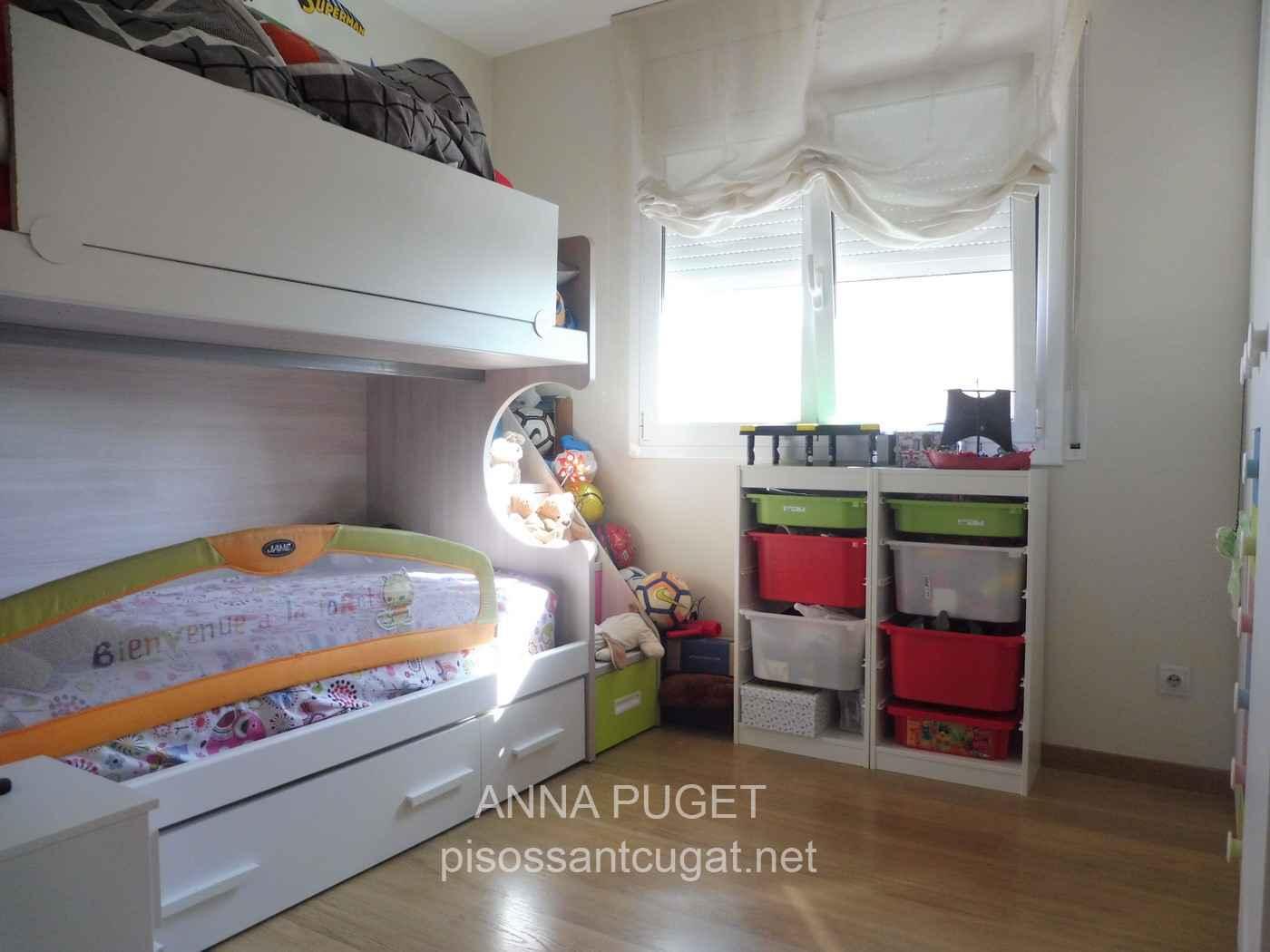 Sant Quirze del Vallès Atico Duplex-4