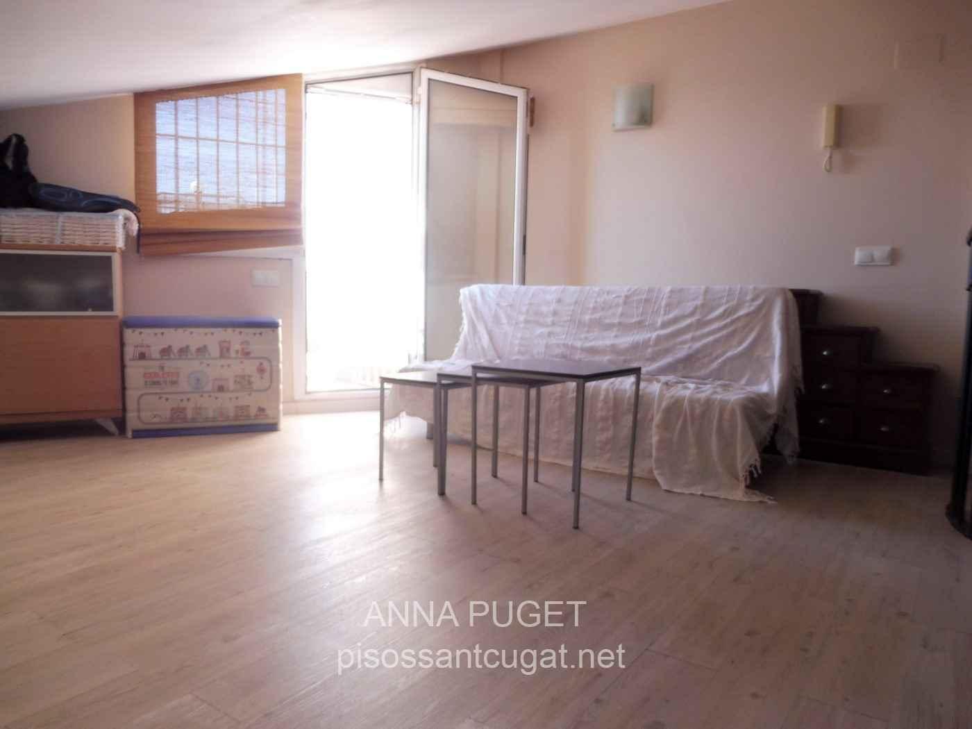 Sant Quirze Atico Atico Duplex-8