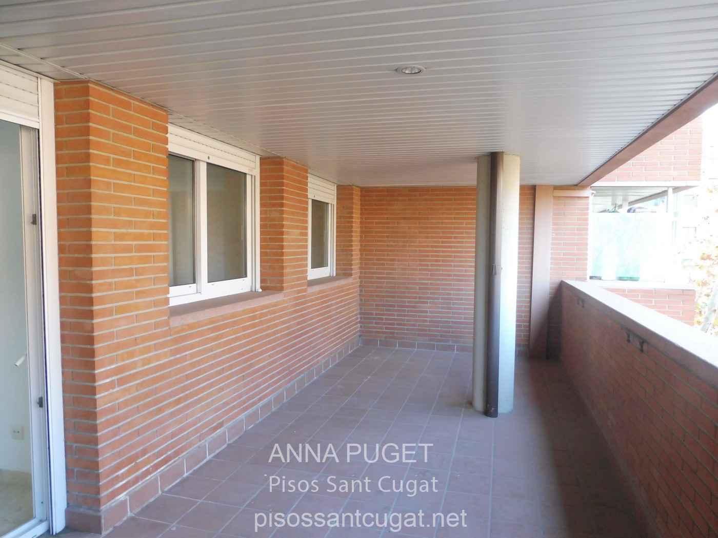 Sant Cugat-Parc Central Piso-20