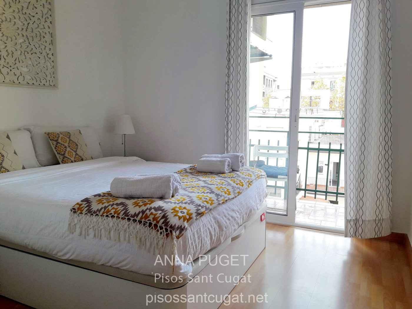 Barcelona Sants Piso-9