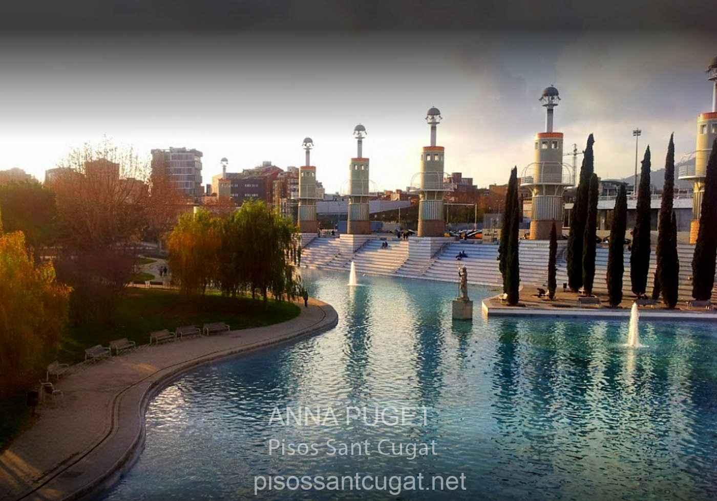 Barcelona Sants Piso-14