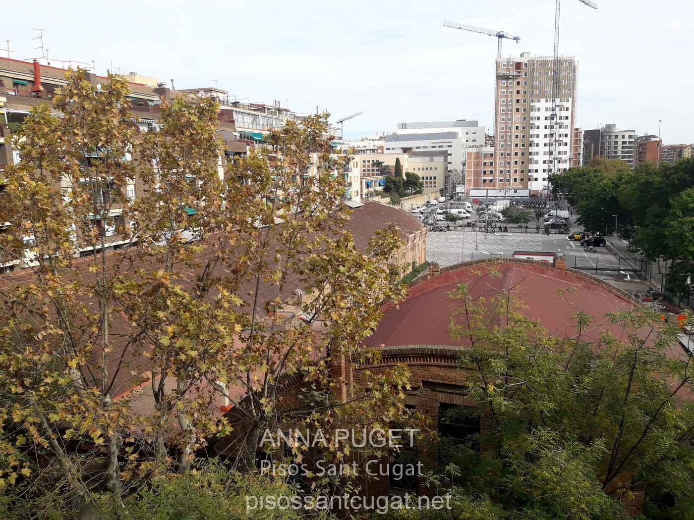 Barcelona Sants Piso-1