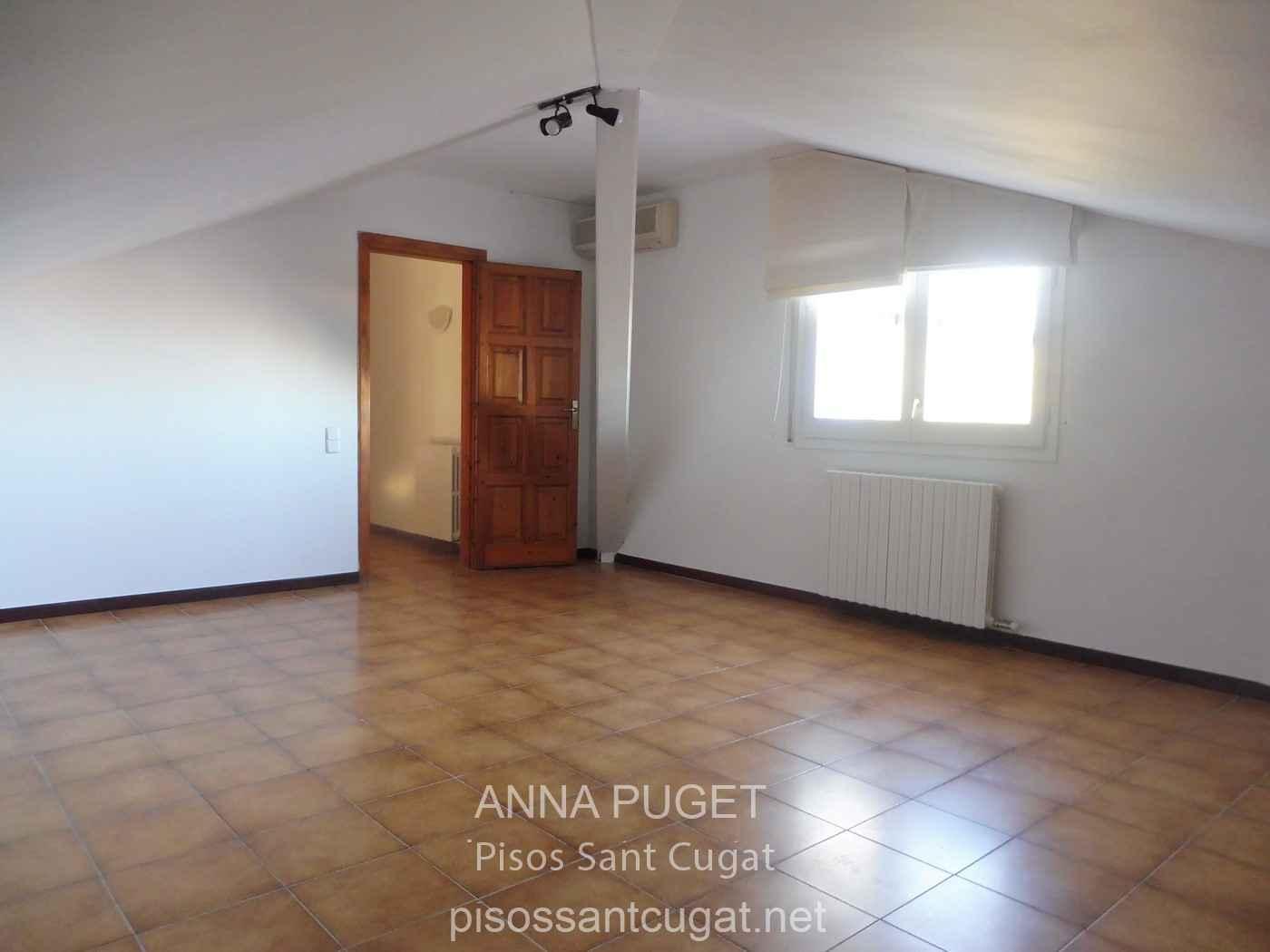 Sant Cugat-Eixample Ático Dúplex-20