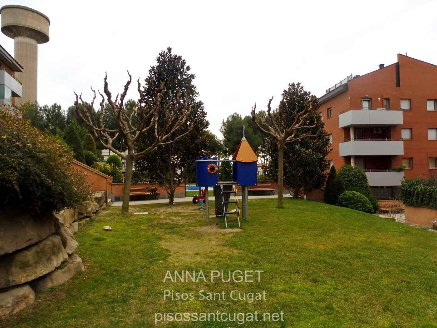 Sant Quirze del Vallès Piso-1