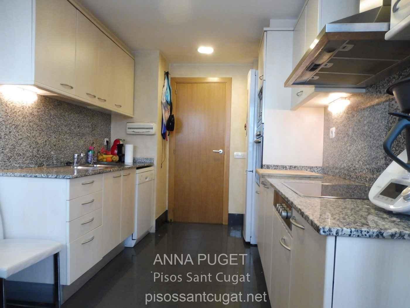Sant Quirze del Vallès Piso-8