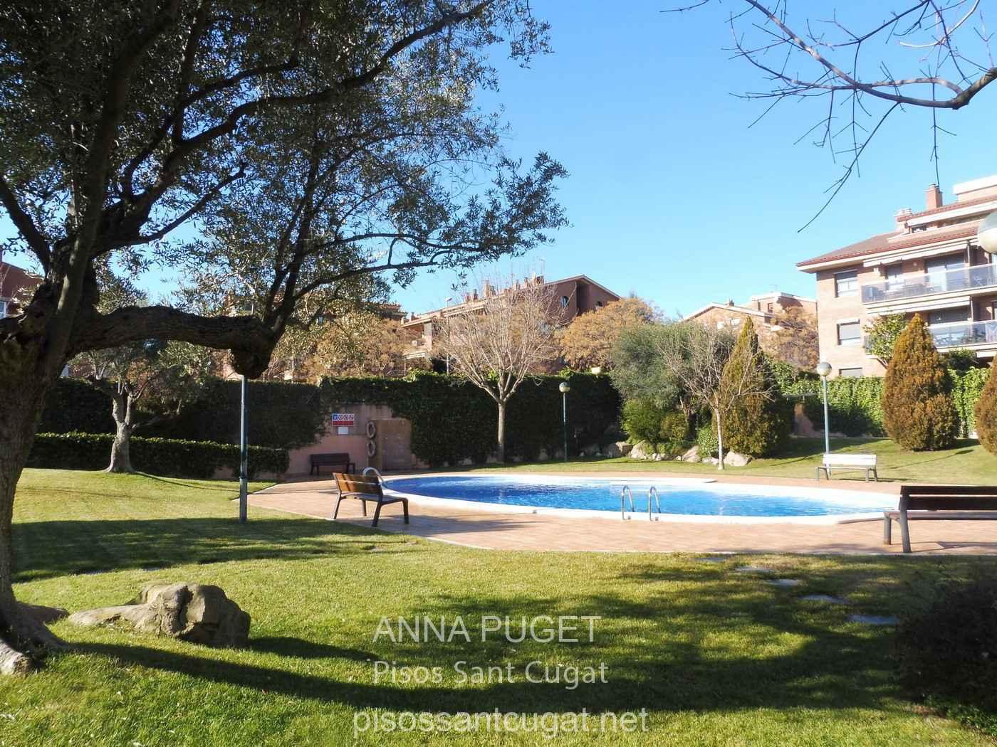 Sant Cugat - Coll Favà Planta Baja-15