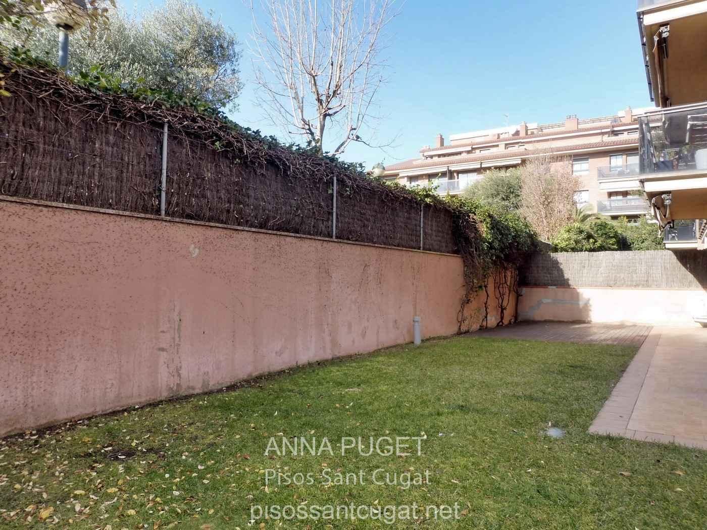 Sant Cugat - Coll Favà Planta Baja-1