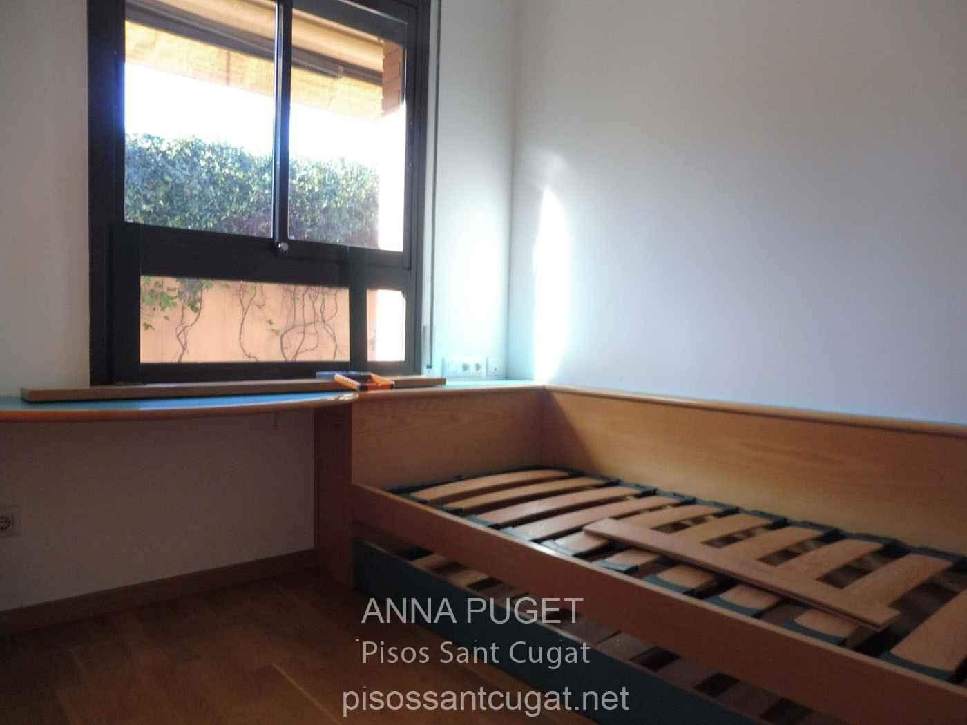 Sant Cugat - Coll Favà Planta Baja-6