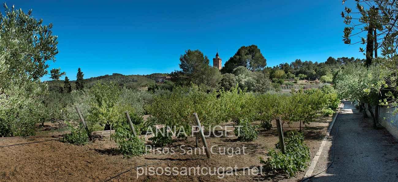 Sant Cugat-Valldoreix Torre-26