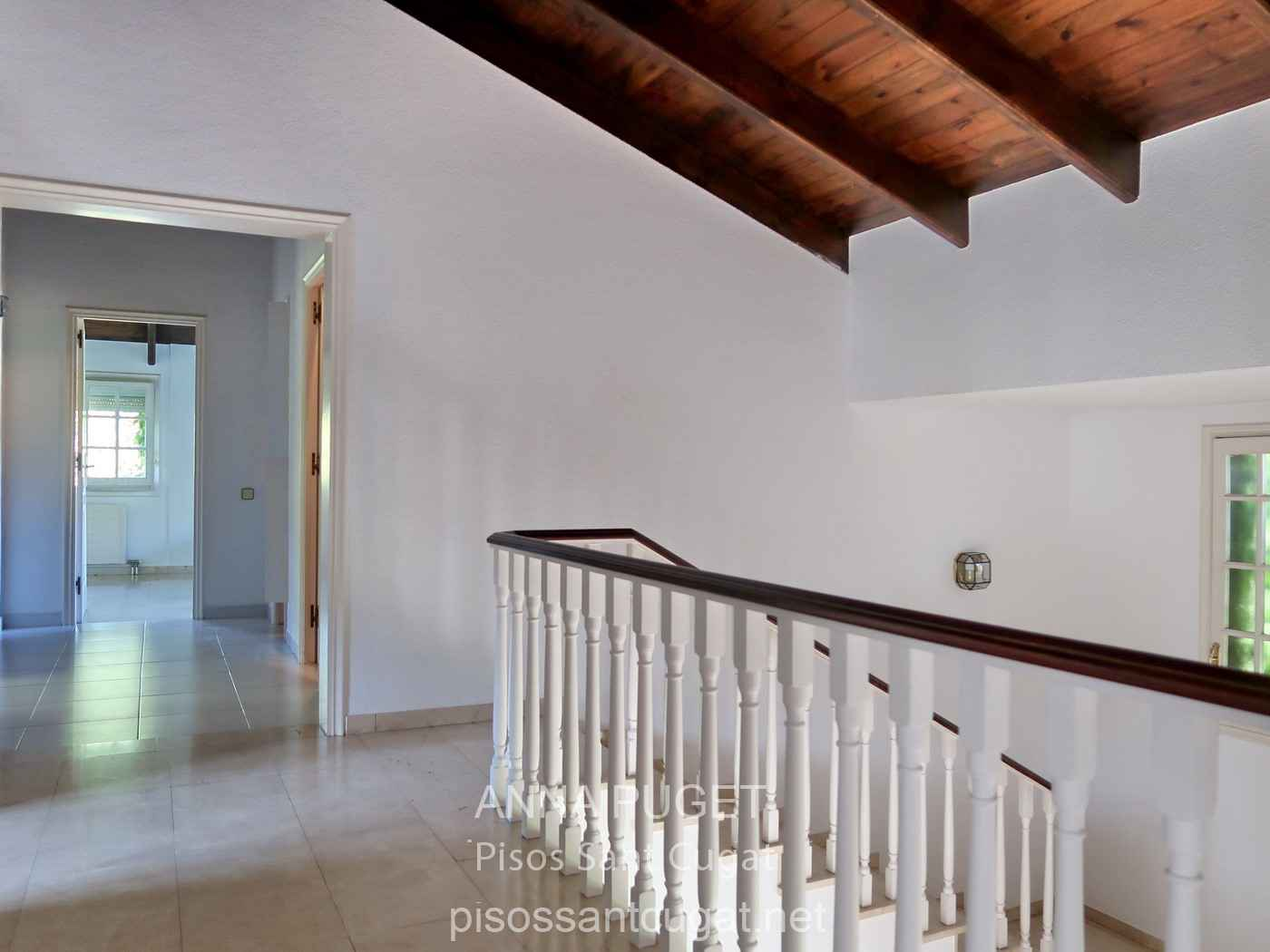 Sant Cugat-Valldoreix Torre-14
