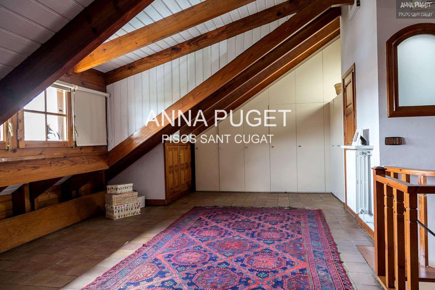 Sant Cugat - Estación Ático Dúplex