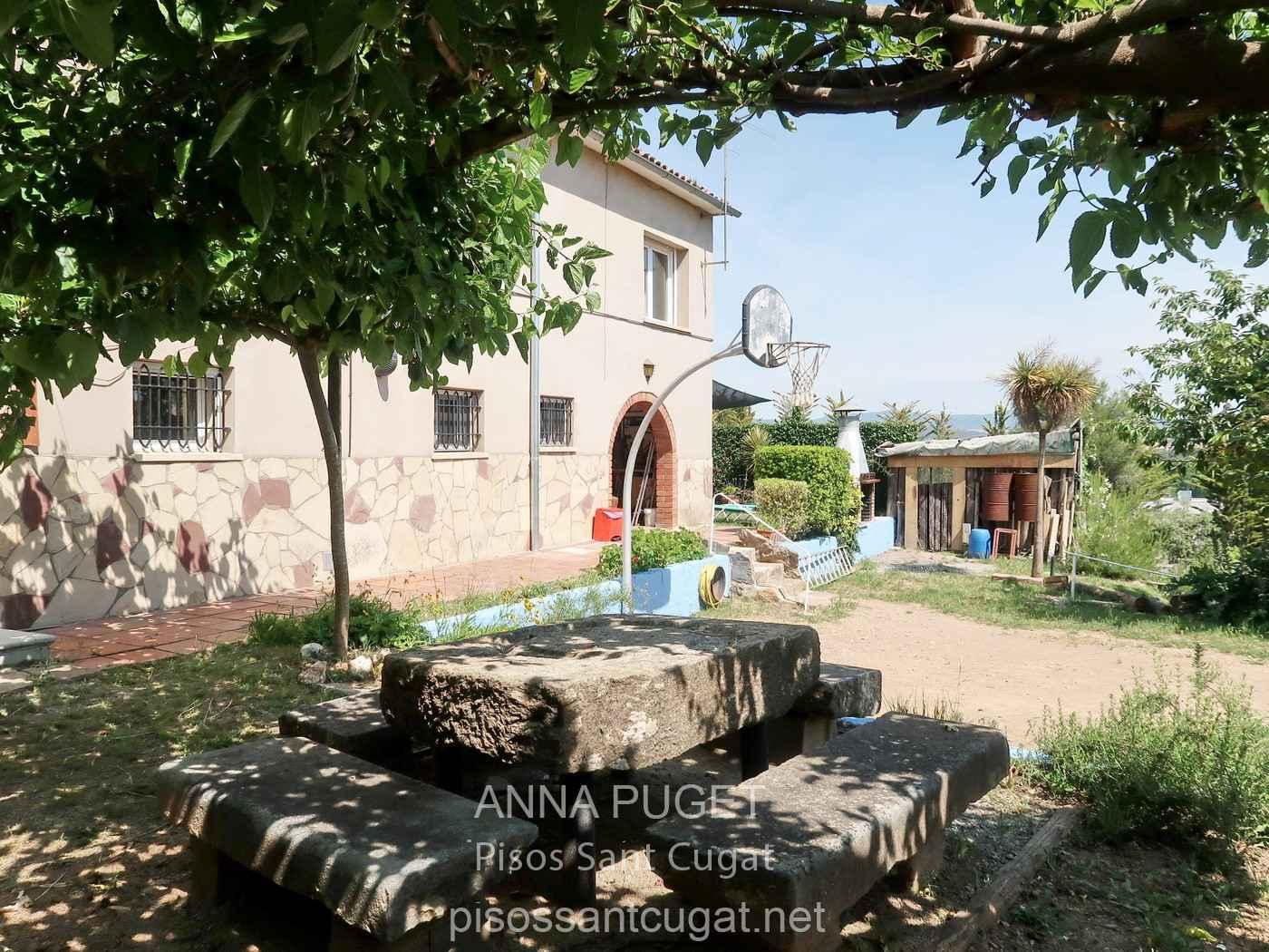 Sant Cugat - Valldoreix Torre-16