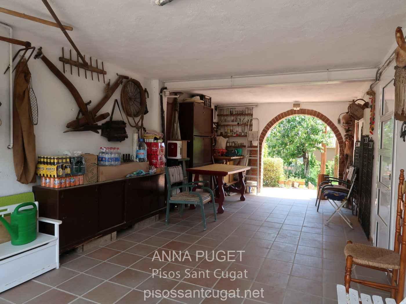 Sant Cugat - Valldoreix Torre-25