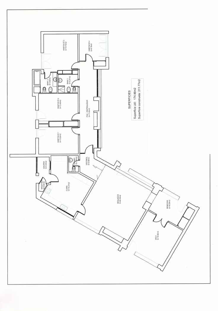 Sant Cugat - Bellaterra Torre-26