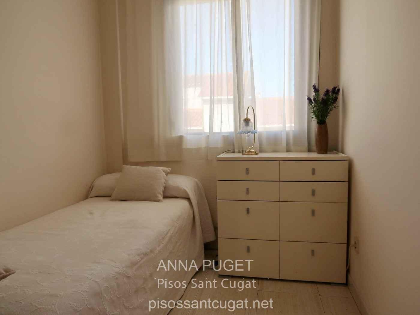 Sant Cugat-Centro Piso
