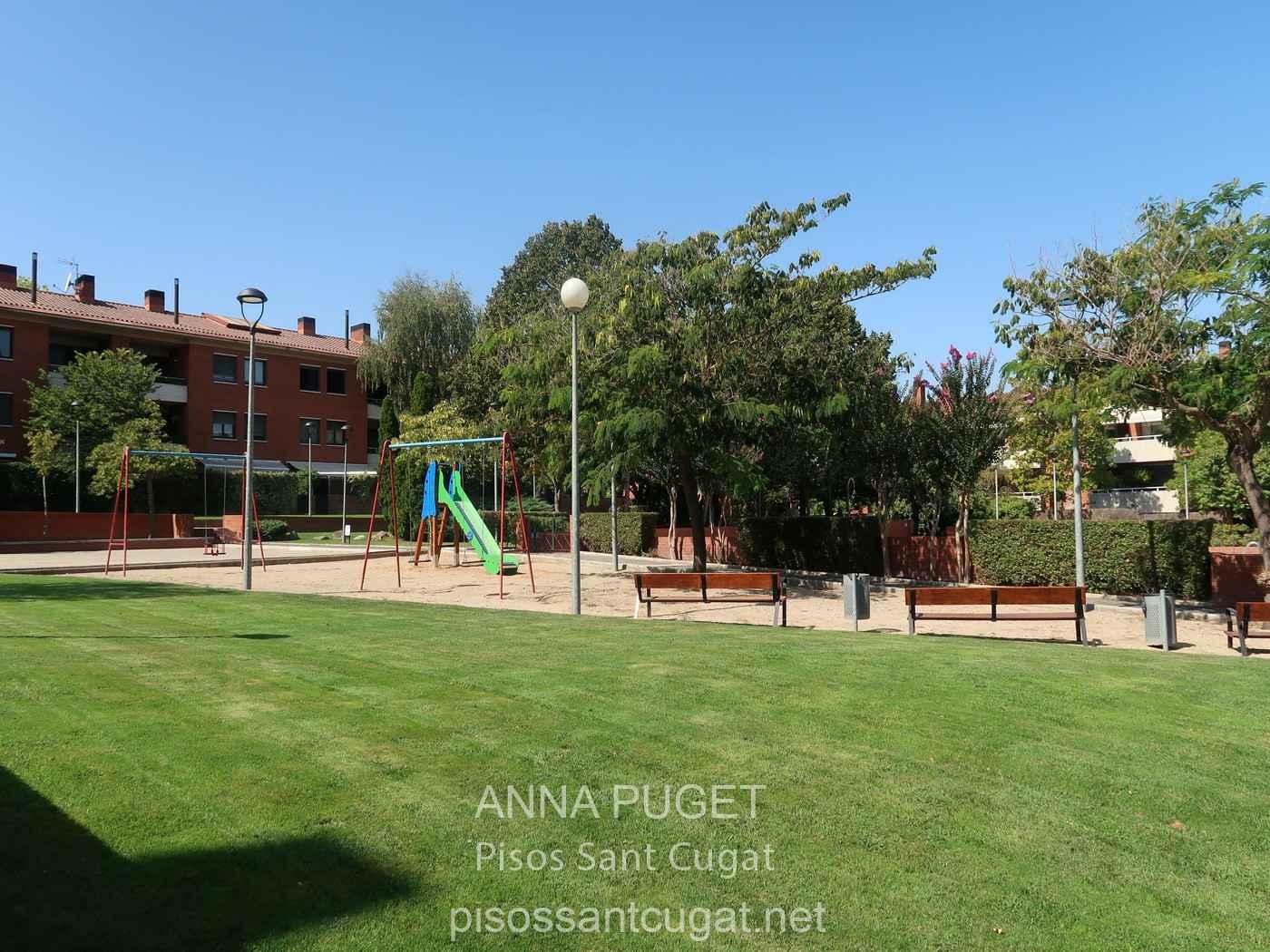 Sant Cugat-Eixample Planta Baja-19