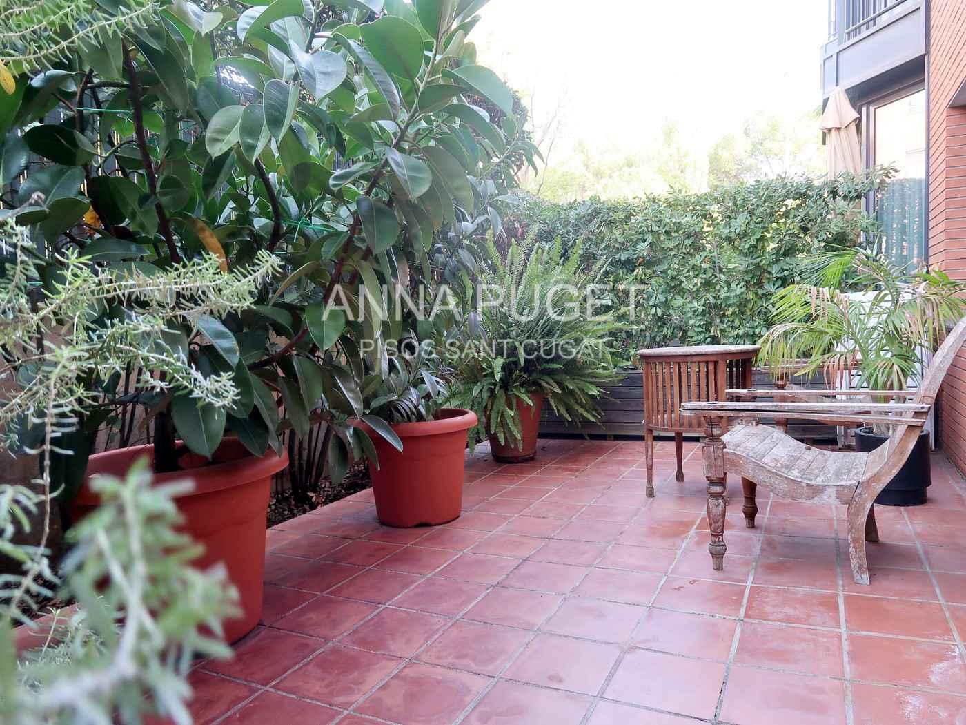 Sant Cugat - Coll Fava Planta Baja