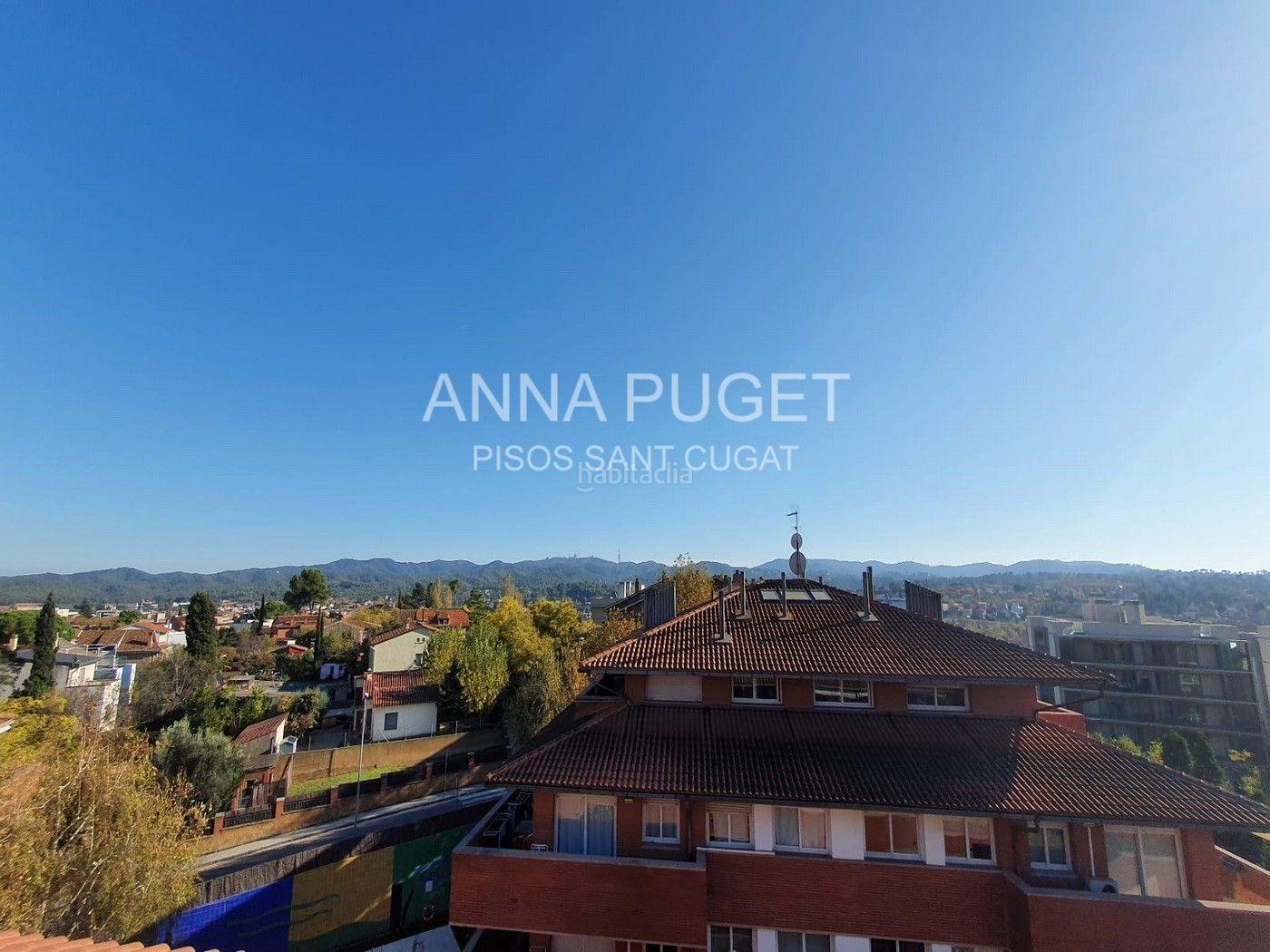 Sant Cugat - Parc Central Ático Dúplex